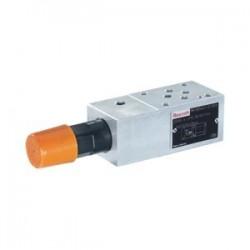 Bosch Rexroth CETOP 3 Pressure Reducing Valve Type ZDRK 6 VP5-1X/100YMV