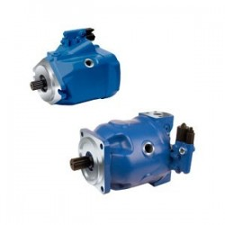 Bosch Rexroth Variable Displacement Pumps A10VZO/G