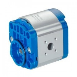 Bosch Rexroth External gear pumps Type AZPS (series S)