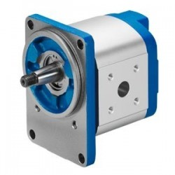 Bosch Rexroth External Gear Pumps Type AZPT (series T)