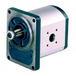 Bosch Rexroth External Gear Motors Type AZMG