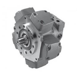 Bosch Rexroth Radial Piston Motors Types MR & MRE