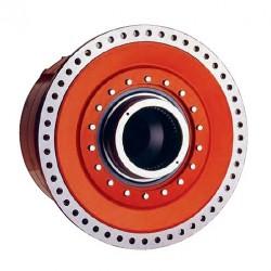 Bosch Rexroth Radial Piston Motors Type Hägglunds CBP