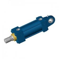 Bosch Rexroth Tie rod single rod cylinder CD70