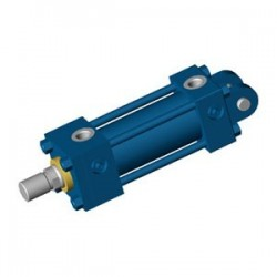 Bosch Rexroth Tie rod single rod cylinder CD210