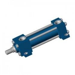 Bosch Rexroth Tie rod single rod cylinder CDT4