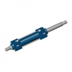 Bosch Rexroth Tie rod double rod cylinder CGT1