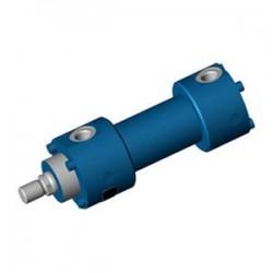 Bosch Rexroth Mill type single rod cylinder CDM1