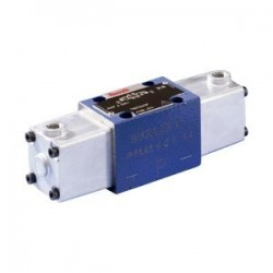 Bosch Rexroth directional spool valves with pneumatic actuation WPZ 6