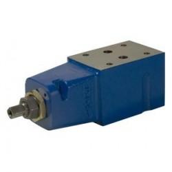 Bosch Rexroth direct operated pressure relief valves - pilot control valves DZT