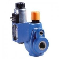 Bosch Rexroth pilot operated pressure relief valve DBW-4X/W65