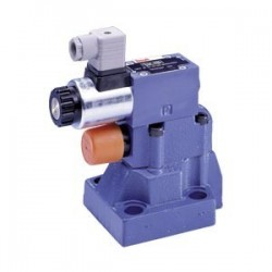 Bosch Rexroth pilot operated pressure relief valve DBW-5X