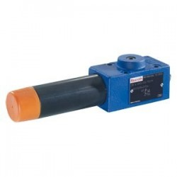 Bosch Rexroth Direct Operated Pressure Reducing Valves Type DR 6 DP