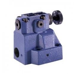 Bosch Rexroth pilot operated pressure sequence valves DZ