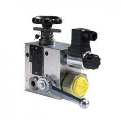 Accumulator shut-off blocks Type 0532VAW