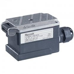 Bosch Rexroth Valve Amplifiers for Proportional Pressure Valves VT-SSPA1-508-2X