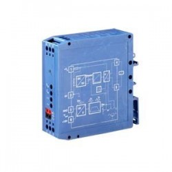 Valve without electrical position feedback amplifier for proportional valves, Analog, Modular design VT-MSPA1-10-1X