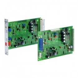 Valve amplifiers without electrical position feedback for proportional valves, analog, Euro-card format VT-VSPA1-2-1X