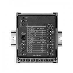 Analog Modular design command value and ramp module VT-SWMA3-5-1X