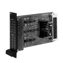 Analog Euro-card format Command value signal cards VT-SWKA1-5-1X