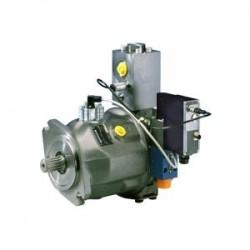 Electro-hydraulic pressure and flow control system SYDFEC-2X