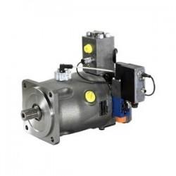 Electro-hydraulic pressure and flow control system SYDFEC-3X
