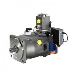 Variable-speed pressure and flow control system Sytronix DFEn 5000 Type SYDFEn...3X