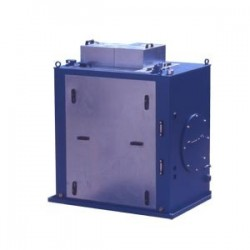 Hydraulic drive low-noise compact power units Type ABFAG-V