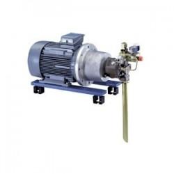Motor / pump assemblies Type ABAPG