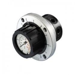 Pressure gauge selector switch Type MS, MSL