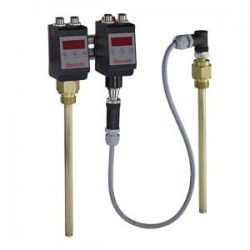 Electronic contact thermometer Type ABZMT