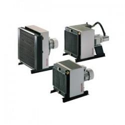 Oil / air cooler Type KOL, KOLP