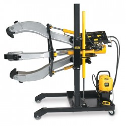 Enerpac Hydraulic grip pullers, EPH-series Posi Lock®