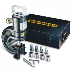 Enerpac SP-Series lightweight hydraulic punch