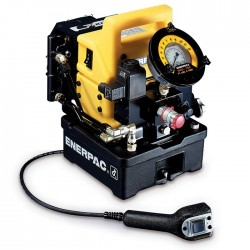 Enerpac PME, PMU-Series portable electric torque wrench pumps
