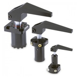 Enerpac CAU-Series upreach clamp arms for swing cylinders
