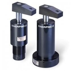 Enerpac MP-Series swing cylinders Collet-Lok® design