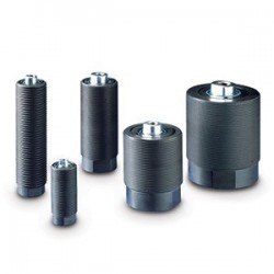Enerpac Threaded cylinders single & double acting, CST, CDT-series