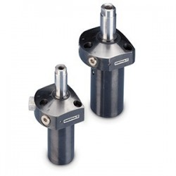 Enerpac PU-Series upper flange models pull cylinders