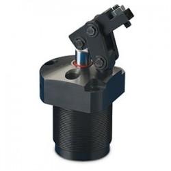Enerpac LU-Series link clamps