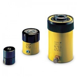 Enerpac CY, HCS, QDH, RWH-series hollow plunger cylinders
