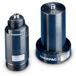 Enerpac MP-Series Collet-Lok® push cylinders