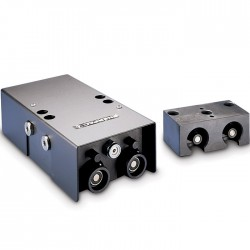 Enerpac Auto-coupler systems, MCA, MPA, WCA-series