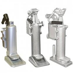 Enerpac TJ-Series POW'R-CLAW Hydraulic Track Jacks
