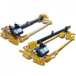 Enerpac Hydraulic rail pullers, RP-series