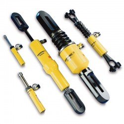 Enerpac BRC and BRP-Series Single-Acting Pull Cylinders