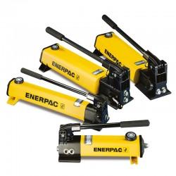 Enerpac P-Series Lightweight Hydraulic Hand Pumps