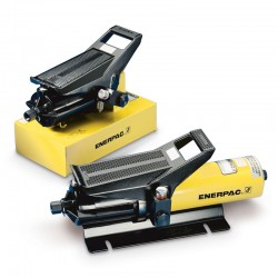 Enerpac PA-Series Air Hydraulic Foot Pumps