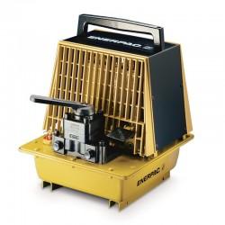 Enerpac PAM-Series Air Hydraulic Pumps