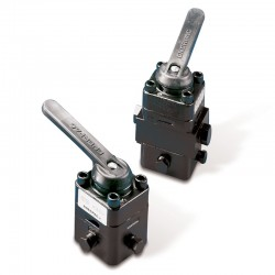 Enerpac VC-Series Remote Manual Directional Control Valves